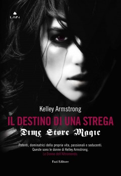destino strega light