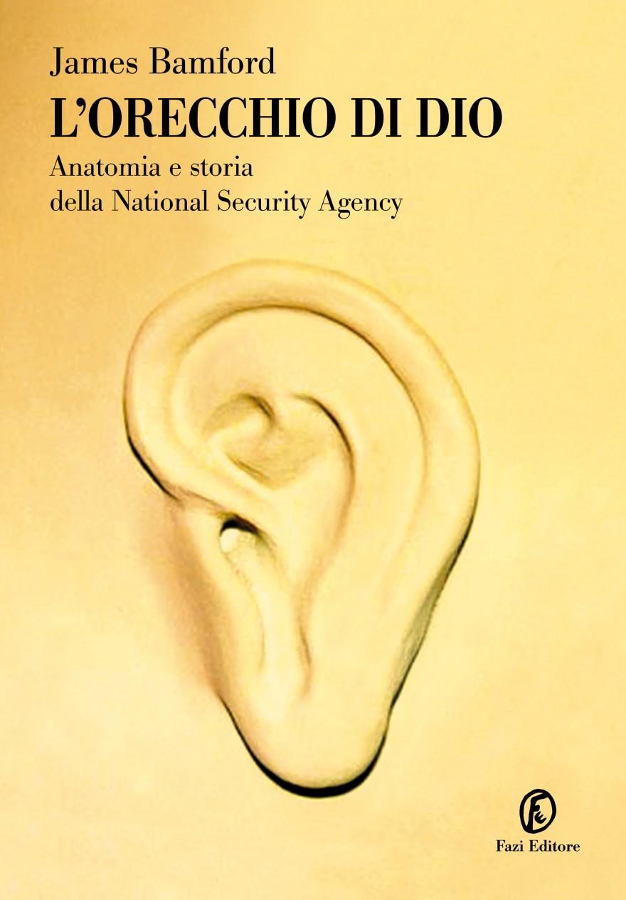 orecchio di dio