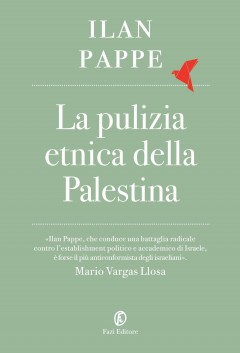 pulizia palestina riproposta light