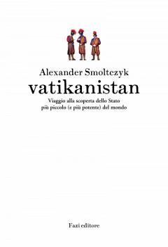 vatikanistan light
