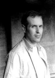Mitch Cullin