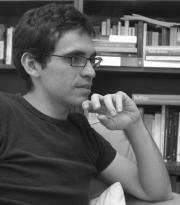 Nicola Lagioia