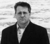 William Rivers Pitt