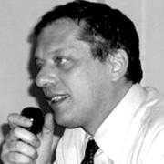 Peter Gomez