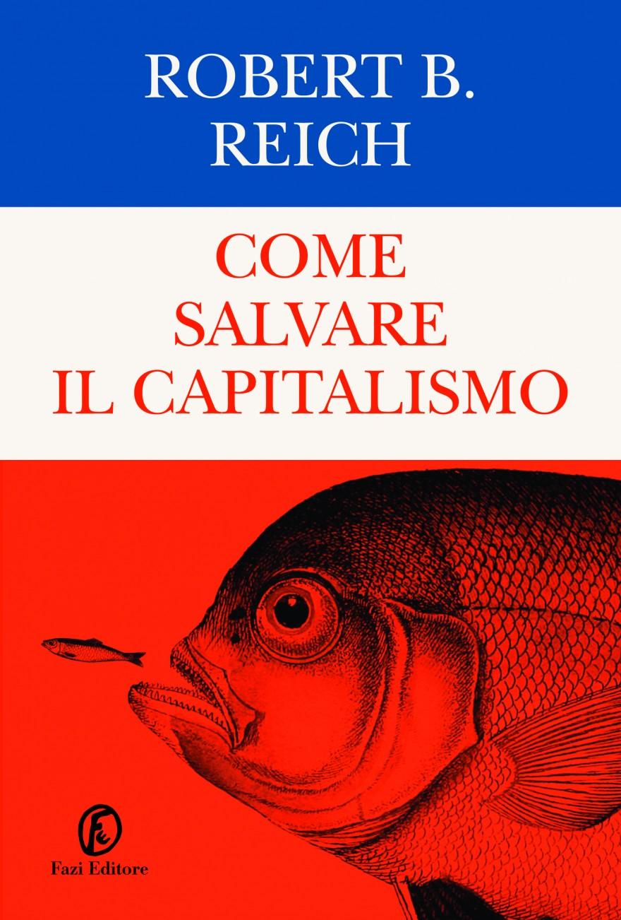 come salvare il capitalismo