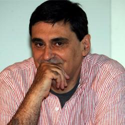 Stefano Pistolini