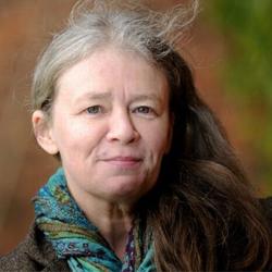 Catherine Fisher