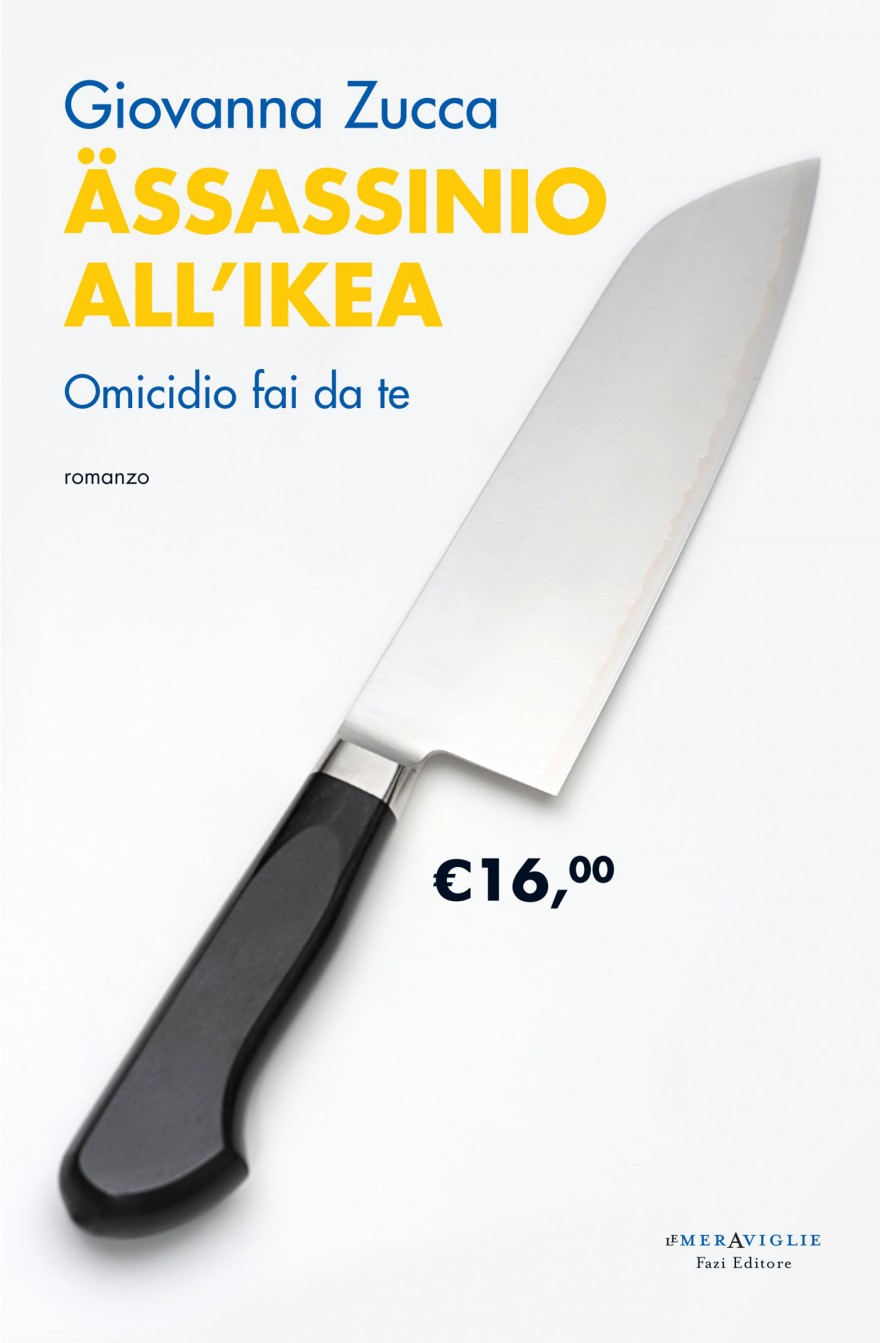 assassinio all'ikea