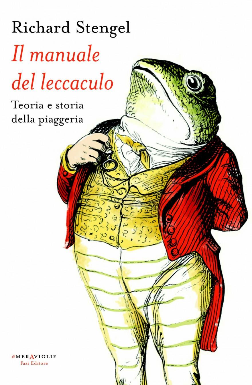 il manuale del leccaculo