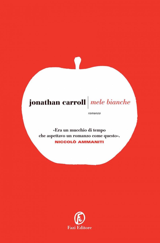 Jonathan Carroll
