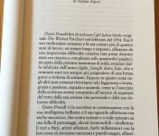 Introduzione a Café Julien di Natalia Aspesi