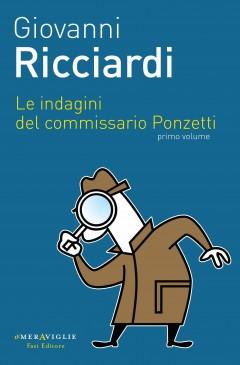 Le indagini del commissario Ponzetti