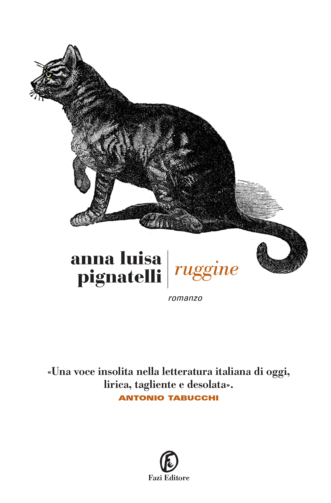 Anna Luisa Pignatelli