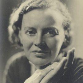 Margaret Storm Jameson