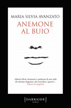 anemone al buio light