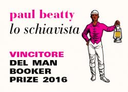 schiavista man booker prize