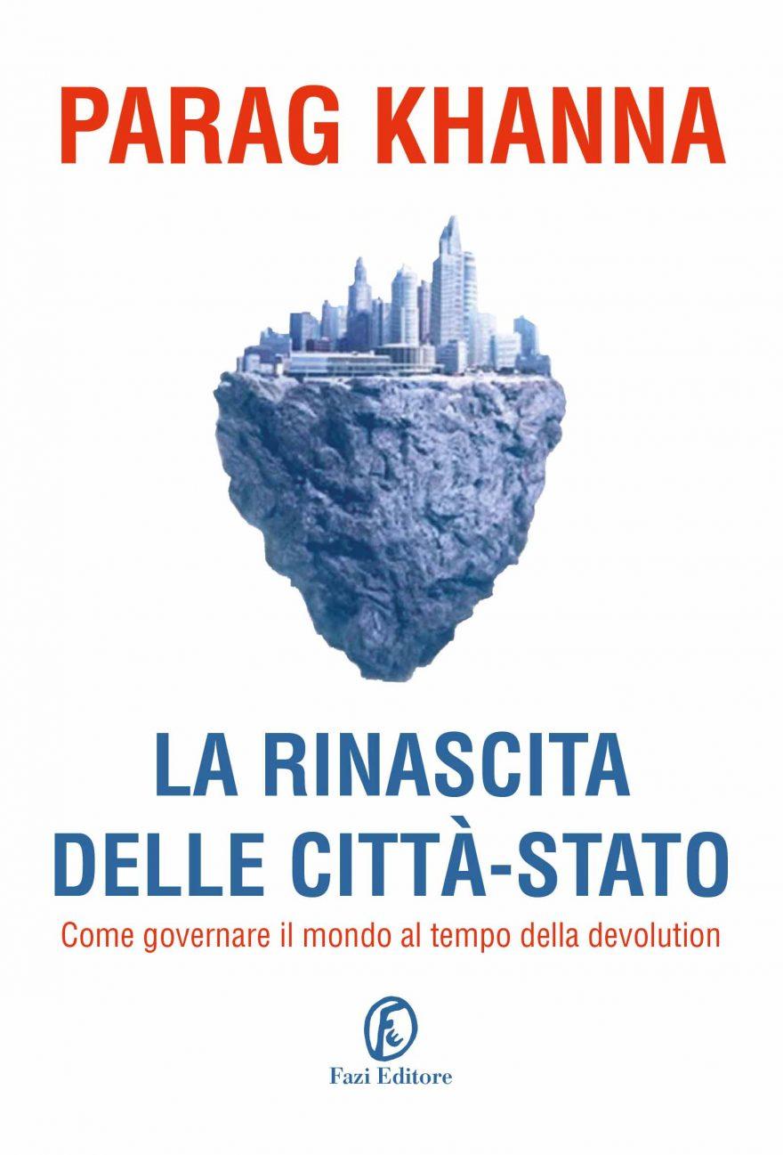 la rinascita delle città stato