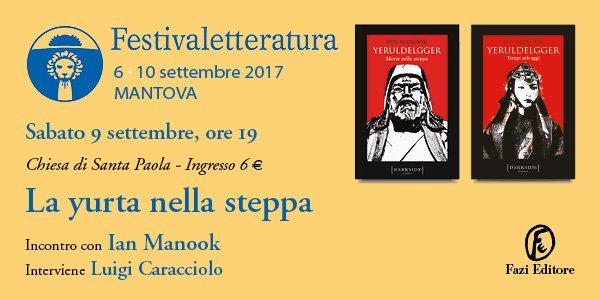 Mantova Manook