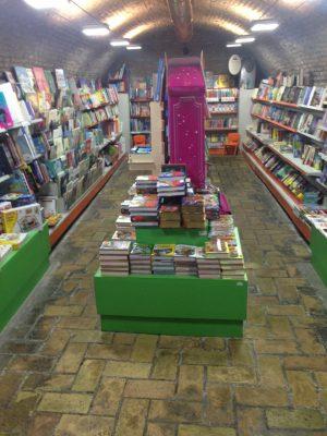 Mondadori Bookstore Velletri - Lariano