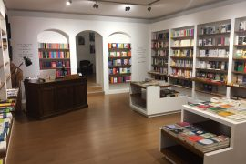 libreria tempo ritrovato libri