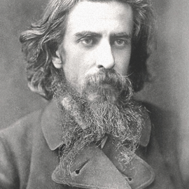 Vladimir Solov'ëv