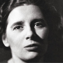 Rebecca West Paris Review