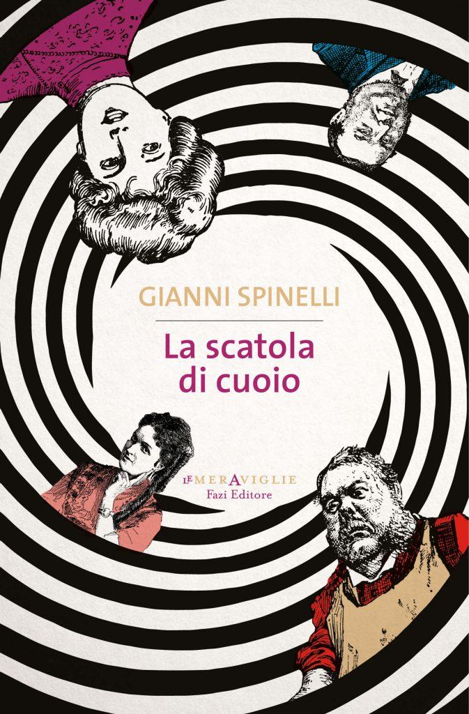 """""""La scatola di cuoio"""", di Gianni Spinelli"""