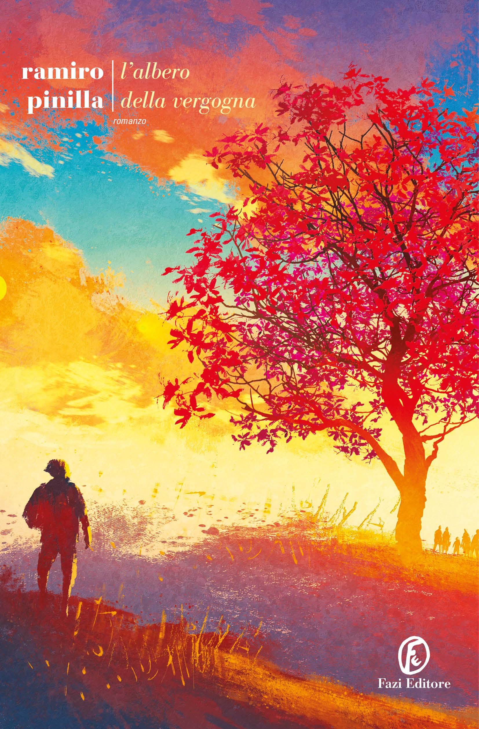 Risultato immagini per Ramiro Pinilla L'albero della vergogna