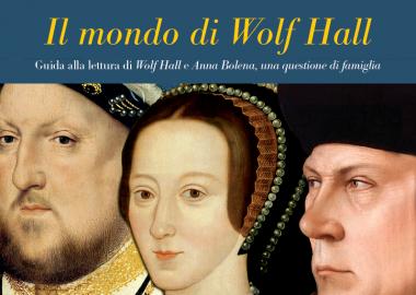 il mondo di wolf hall
