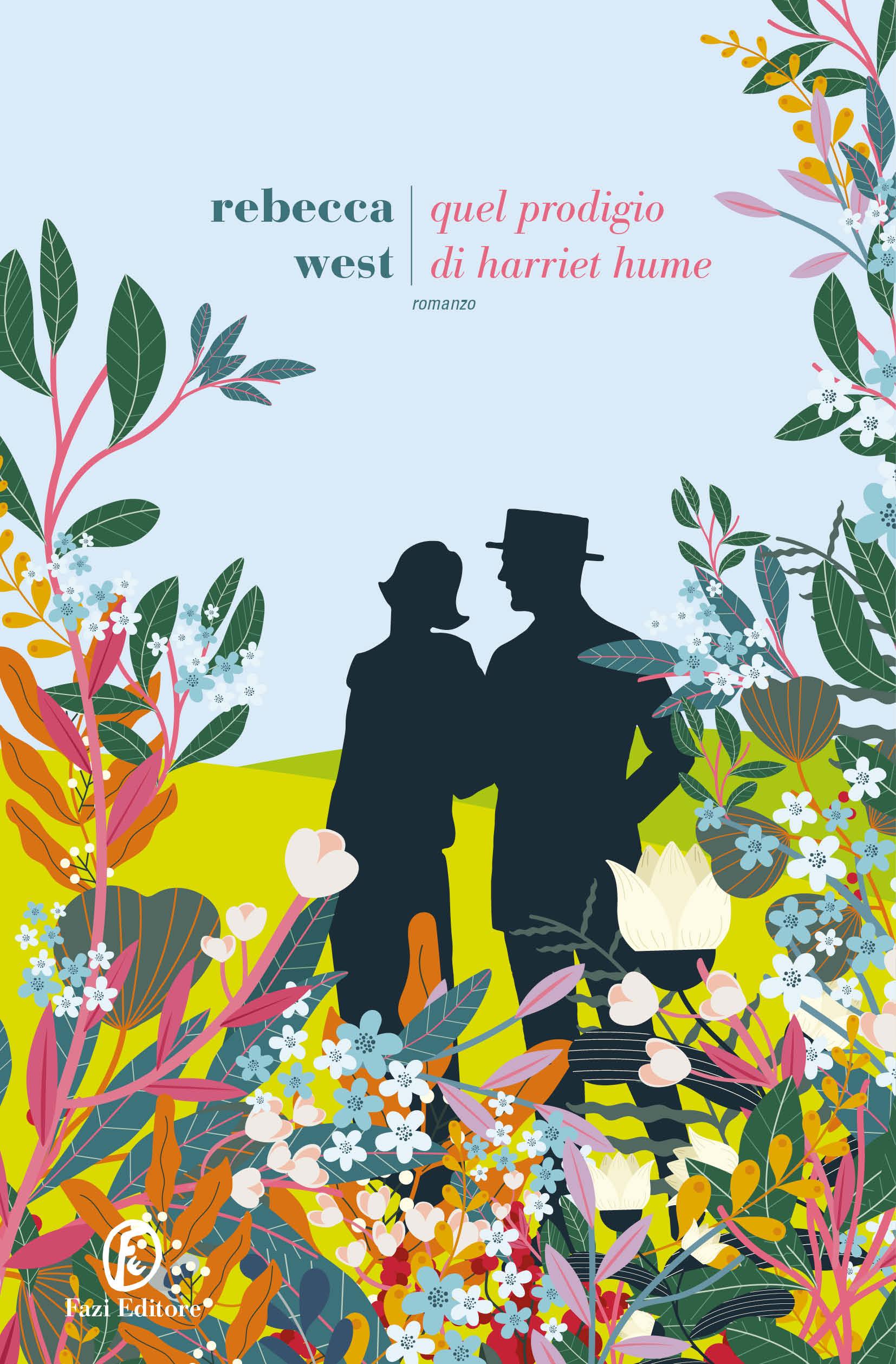 Quel prodigio di Harriet Hume | Rebecca West | Fazi Editore