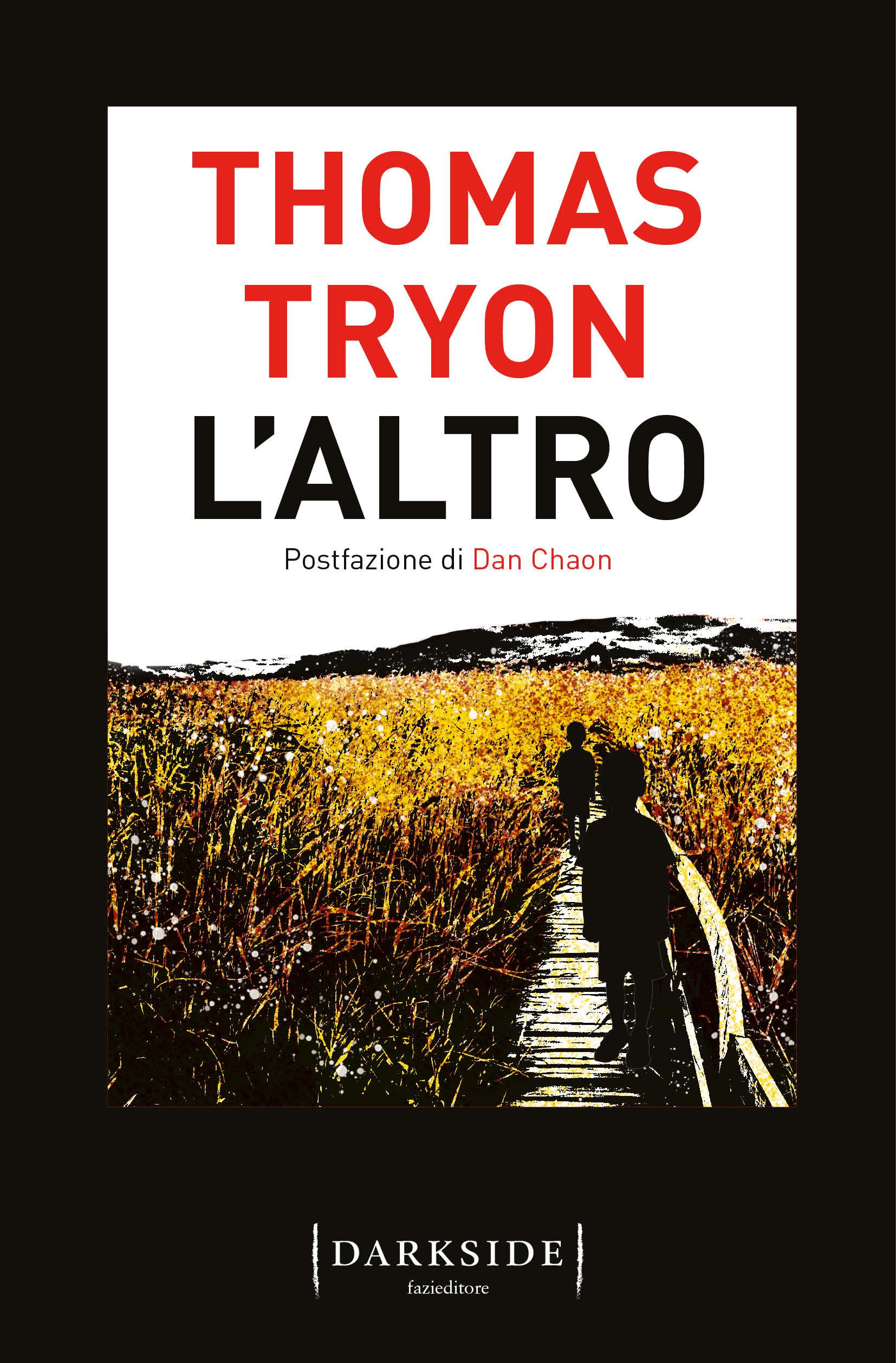 L'altro | Thomas Tryon | Fazi Editore