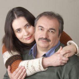 Marina & Sergej Djačenko